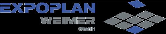 Logo Expoplan Weimer